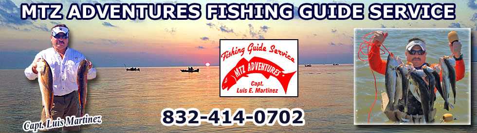MTZ Adventures Guide Service